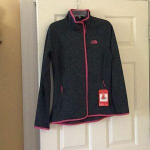 NWT The North Face jacket:  Size Medium